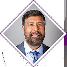 Dr. Sudeep Punia